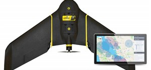 Best Drones for Workflow of Geospatial Professionals in South Africa