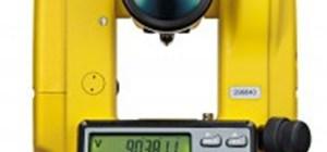Digital Theodolite Zipp02 rugged land survey instrument